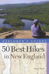 50 Best Hikes in New England