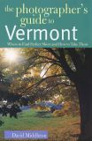 Photographer's Guide to Vermont