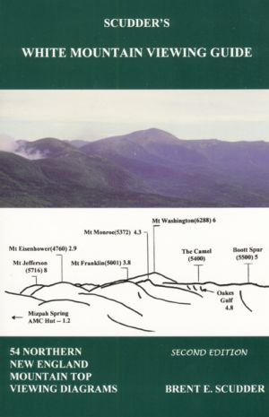 Scudder's White Mountain Viewing Guide