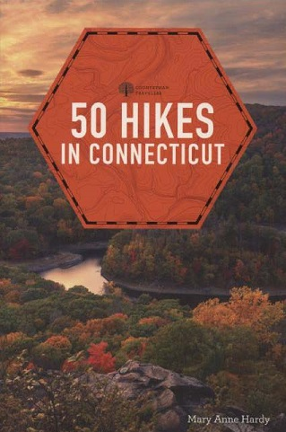 50 Hikes in Connecticut (Sixth Edition)