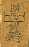 AMC White Mountain Guide (7th edition)