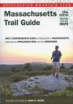 AMC Massachusetts Trail Guide (10th edition)