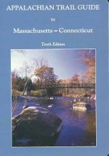 Appalachian Trail Guide to Massachusetts-Connecticut (Tenth Edition)