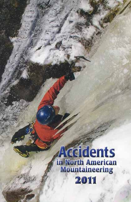 Accidents in North American Mountaineering (2011)