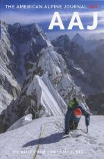 American Alpine Journal (2016)