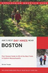 AMC Best Day Hikes Near Boston