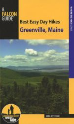Best East Day Hikes Greenville, Maine