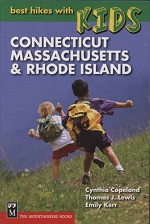 Best Hikes with kids: Connecticut, Massachusetts and Rhode Island