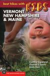 Best Hikes wtih Kids: Vermont, New Hampshire and Maine