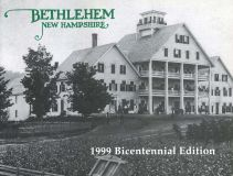 Bethlehem: New Hampshire