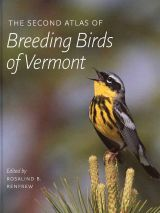 Second Atlas of Breeding Birds of Vermont