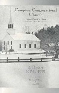 Campton Congregational Church: A History 1774-1999