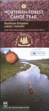 Northern Forest Canoe Trail: Northeast Kingdom