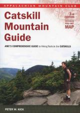Catskill Mountain Guide (3rd edition)