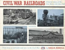 Civil War Railroads