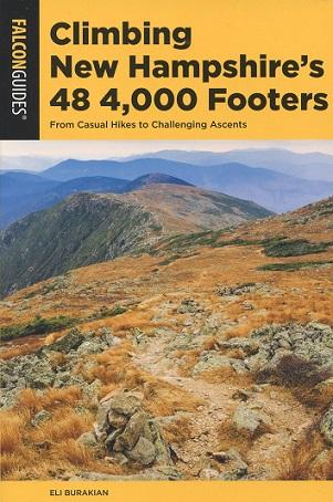 Climbing New Hampshire's 48 4000-Footers
