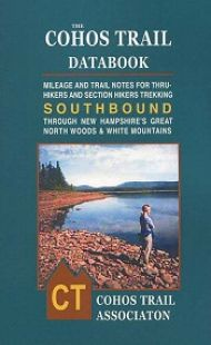 Cohos Trail Databook (Southbound)