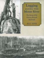 J. E. Henry's Logging Railroads