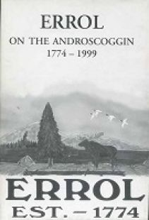 Errol on the Androscoggin 1774-1999