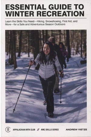 Essential Guide to Winter Recreation