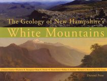 Geology of New Hampshire's White Mountains