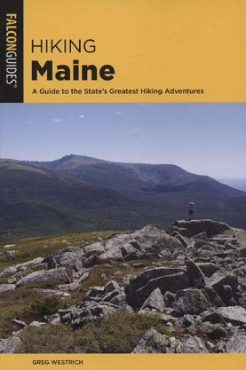 Hiking Maine (Fourth Edition)