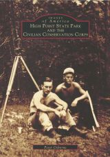 High Point State Park and the Civilian Conservation Corps