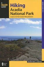 Hiking Acadia National Park (3rd edition)