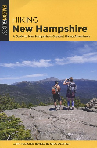 Hiking New Hampshire (Third Edition)