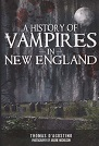 A History of Vampires in New England