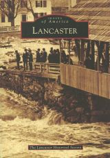 Lancaster (Images of America)
