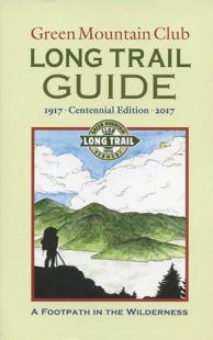 Long Trail Guide (28th edition)