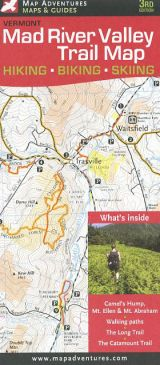 Mad River Valley Trail Map