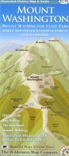 Mount Washington Map & Guide