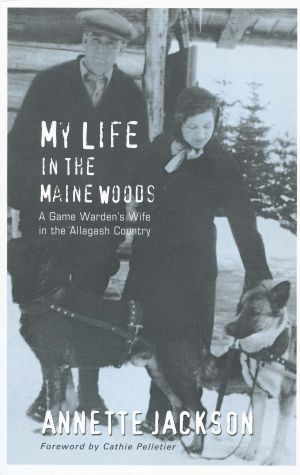 My Life in the Maine Woods