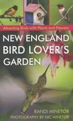 New England Bird Lover's Garden