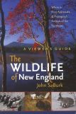 Wildlife of New England: A Viewer's Guide