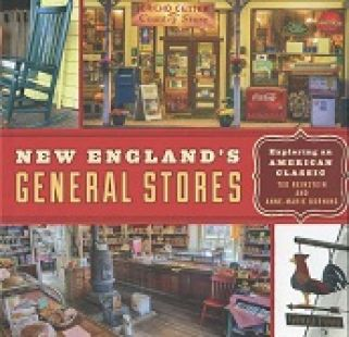 New England's General Stores