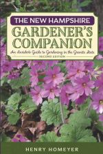 The New Hampshire Gardener's Companion (2nd edition)