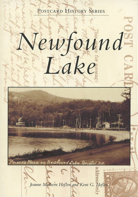 Newfound Lake (Postcard History Series)