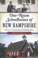 One-Room Schoolhouses of New Hampshire