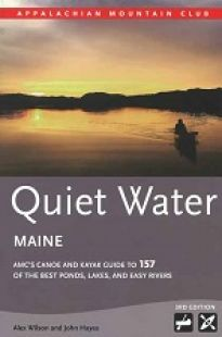 Quiet Water: Maine (3rd edition)