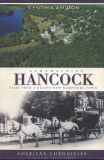 Remembering Hancock: Tales From a Quaint New Hampshire Town