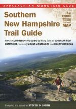 AMC Southern New Hampshire Trail Guide (4th edition)