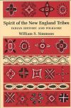 Spirit of the New England Tribes