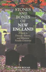 Stones and Bones of New England (Revised edition)