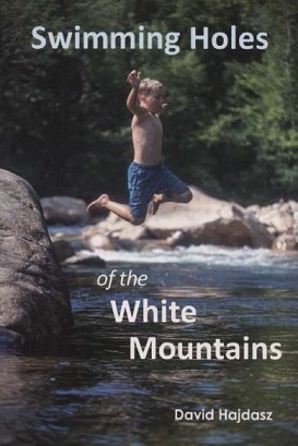 Swimming Holes of the White Mountains (2nd edition)