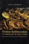 Timber Rattlesnakes in Vermont and New York