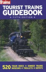 Tourist Trains Guidebook (5th Edition)