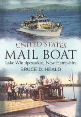 United States Mail Boat: Lake Winnipesaukee, New Hampshire
